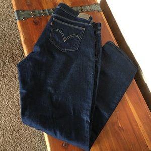 Levi's Jeans - Levi's Jeans.